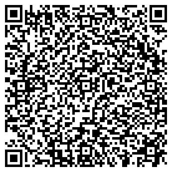 QR-код с контактной информацией организации Sat-Master