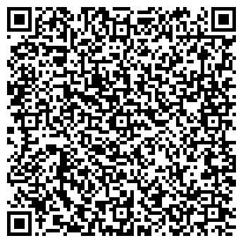 QR-код с контактной информацией организации ООО Техма
