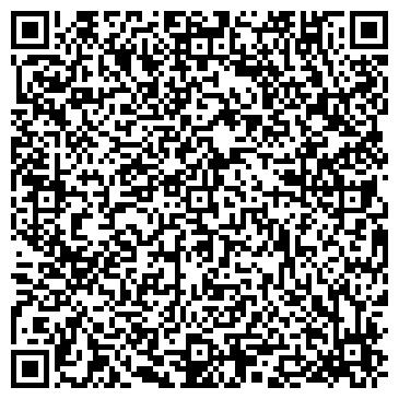QR-код с контактной информацией организации И П Клининговое Агентство Помощница