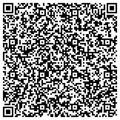 """QR-код с контактной информацией организации ООО Кухонная фабрика """"Кухни Завтра"""""""