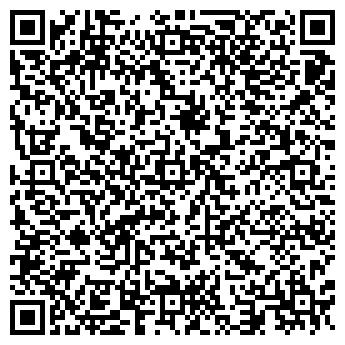 QR-код с контактной информацией организации ООО LaserKid
