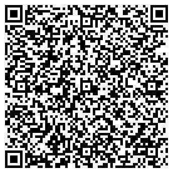 QR-код с контактной информацией организации ООО Люкс пикник