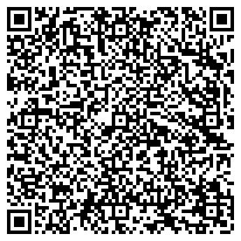 QR-код с контактной информацией организации ООО Брелок