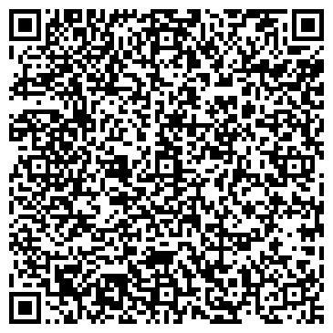 QR-код с контактной информацией организации ЧУП УютСевенСистемс