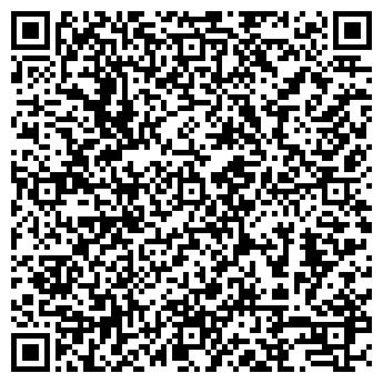QR-код с контактной информацией организации ООО медвежатник-Александр
