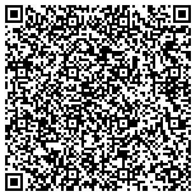 QR-код с контактной информацией организации Двери в Железнодорожном