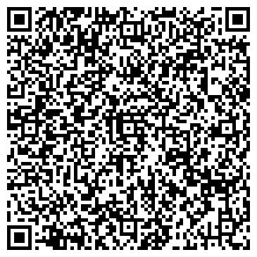 QR-код с контактной информацией организации ПЯТЬ ОБОРОТОВ