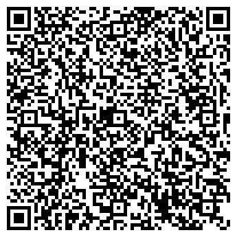 QR-код с контактной информацией организации ООО Mtruba