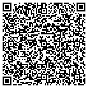 QR-код с контактной информацией организации Sushirolls
