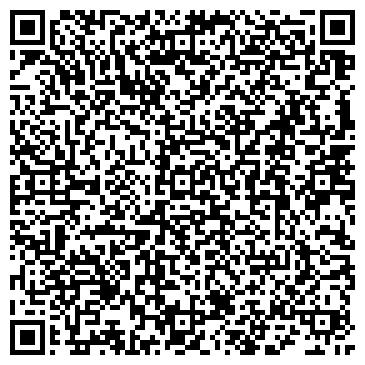 QR-код с контактной информацией организации Slav-perevozki