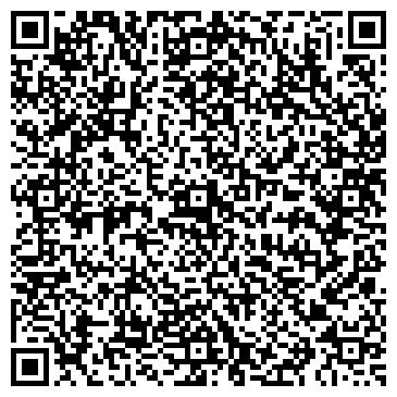 QR-код с контактной информацией организации ООО ТД Басон