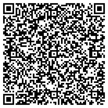 QR-код с контактной информацией организации ООО Синергия