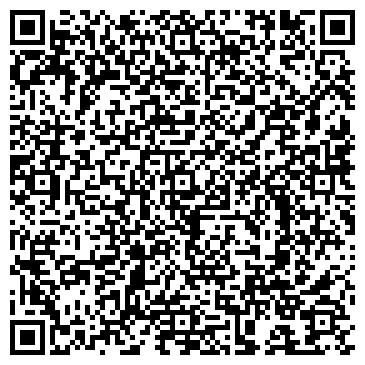 QR-код с контактной информацией организации ООО Med Travel Belarus