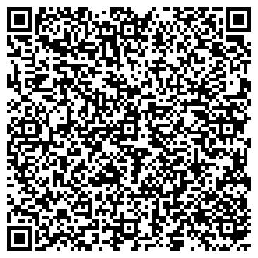 QR-код с контактной информацией организации ООО gsmservice