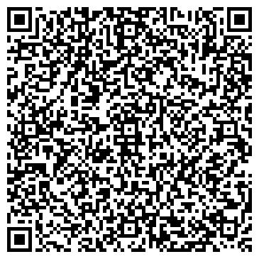 """QR-код с контактной информацией организации Магазин зоотоваров """"ZOO"""""""