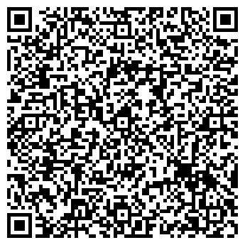 QR-код с контактной информацией организации ООО  юг-химпром.
