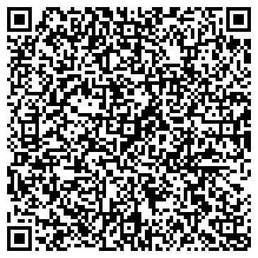 QR-код с контактной информацией организации ШКОЛА-ИНТЕРНАТ № 11