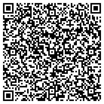 QR-код с контактной информацией организации ООО Т-пласт