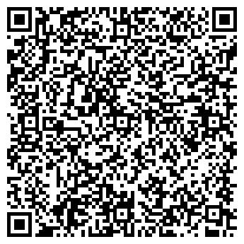 QR-код с контактной информацией организации LTD PROFY