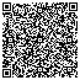 QR-код с контактной информацией организации TAXI838