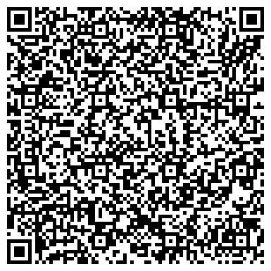 QR-код с контактной информацией организации СПЕЦИАЛЬНАЯ (КОРРЕКЦИОННАЯ) ШКОЛА-ИНТЕРНАТ № 101