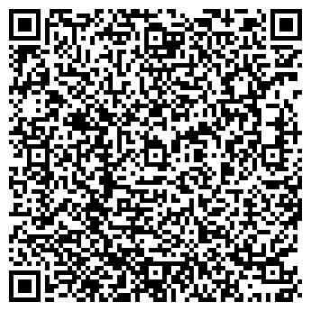 QR-код с контактной информацией организации Служба таксі 838