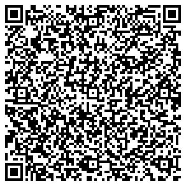 """QR-код с контактной информацией организации ООО АН """"Всесвіт"""""""