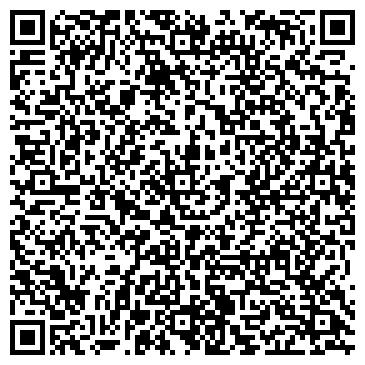 QR-код с контактной информацией организации Фонд Фонд Евразия Центральной Азии