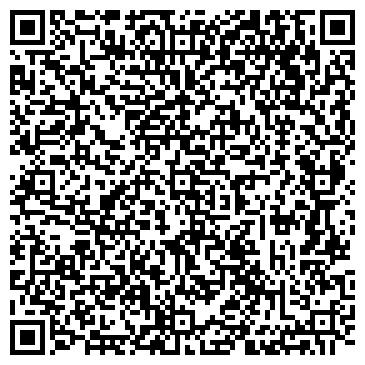 QR-код с контактной информацией организации ООО Ай ти док