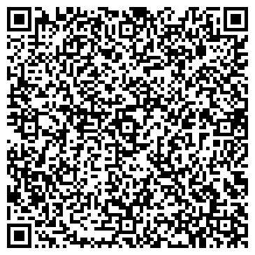 QR-код с контактной информацией организации ИП Wind Doors