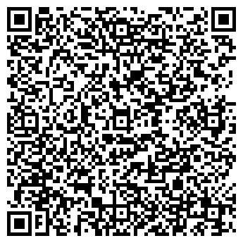 QR-код с контактной информацией организации ТОО Fornire company