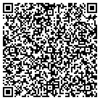 QR-код с контактной информацией организации ЕВРО-МЕД