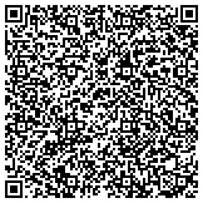 QR-код с контактной информацией организации Гардис металлические стеллажи и ограждения в Астане