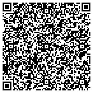 QR-код с контактной информацией организации ООО Аква Трейдер