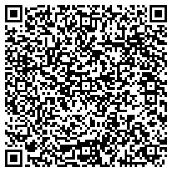 """QR-код с контактной информацией организации ТОО """"ABC-MEDIA"""""""