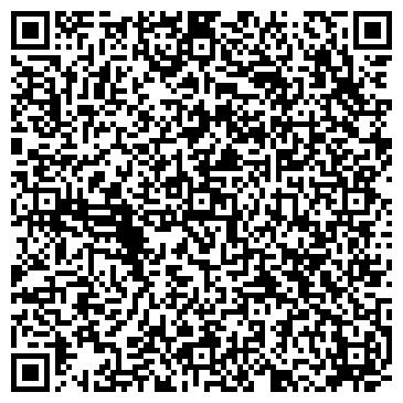 QR-код с контактной информацией организации ООО Авеллино