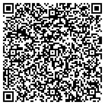 QR-код с контактной информацией организации ЧП Хмара Климат+