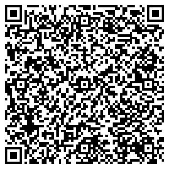 QR-код с контактной информацией организации Веб-билд, ООО