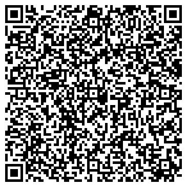QR-код с контактной информацией организации ООО Окна-универсал