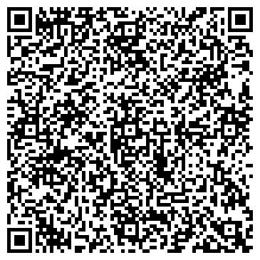 QR-код с контактной информацией организации ООО Технология роста