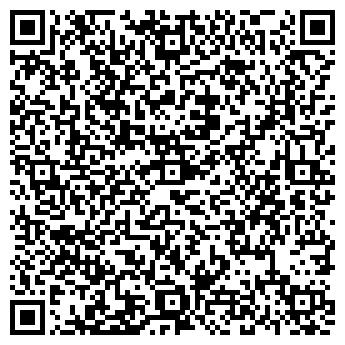 QR-код с контактной информацией организации ООО Агросамара