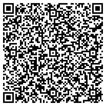 QR-код с контактной информацией организации ООО Doors & Floor