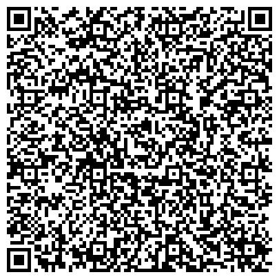 QR-код с контактной информацией организации тоо парк отель кокшетау