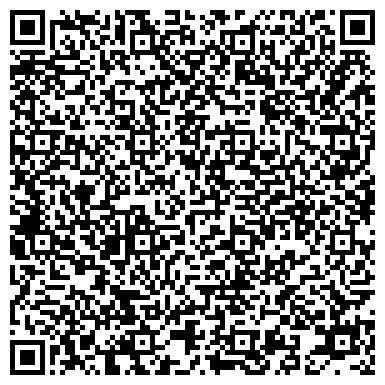 QR-код с контактной информацией организации ТОО Юридическая служба «СЕМЕЙСТВО»