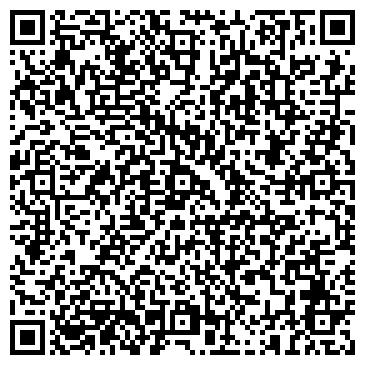 QR-код с контактной информацией организации ИП Бумеранг Добра