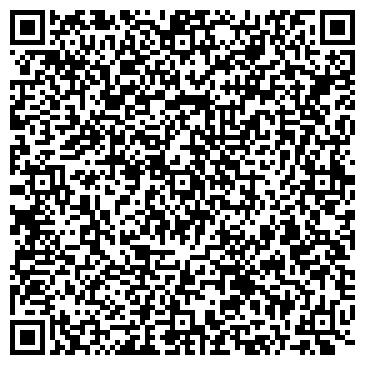 QR-код с контактной информацией организации ООО Манифесто