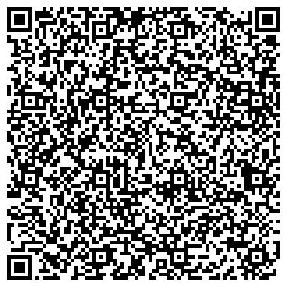 QR-код с контактной информацией организации Санкт-Петербургская школа телевидения в Ярославле