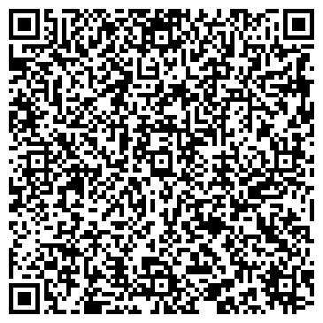 QR-код с контактной информацией организации АО ЮНИКОН