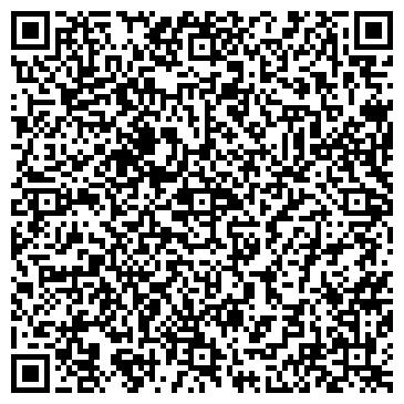 QR-код с контактной информацией организации ЧУП ИнтерЭкоСервис