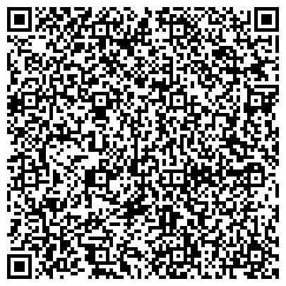 QR-код с контактной информацией организации Клуб экспериментальной механики и робототехники Шестеренка